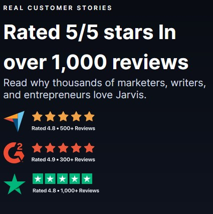 jarvis-Rating